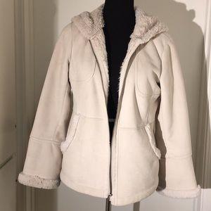 Jones New York coat size PM